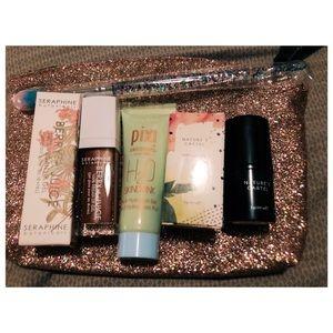 Makeup bundle 💜 NEW